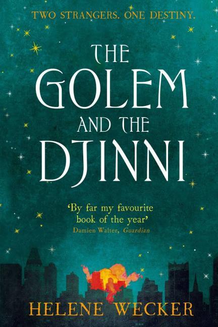 Golem and Djiini