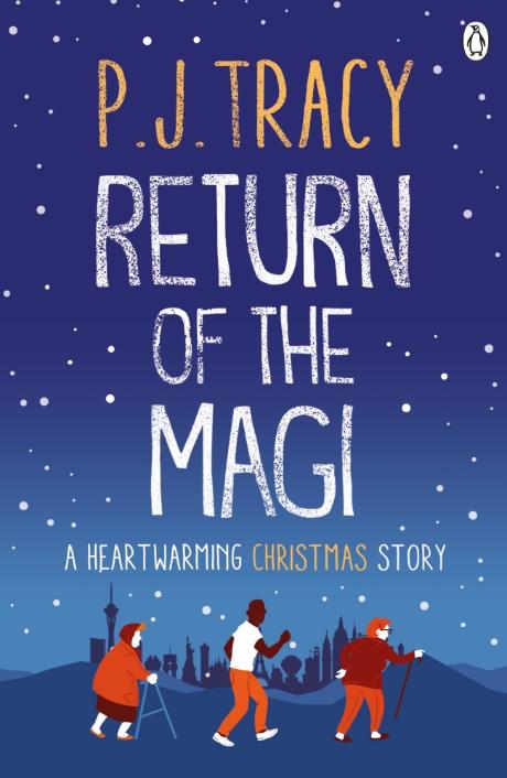 Return of the Magi cover