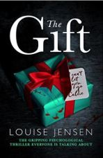 The Gift cover