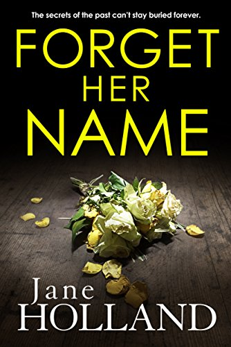 Forget Her Name book cover