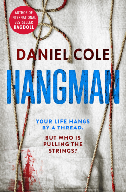Hangman by Daniel Cole cover