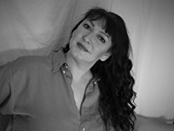 Meet the Author: Kiltie Jackson
