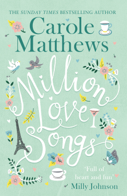 Million Love Songs cover