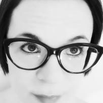 Things We Need to Say author Rachel Burton