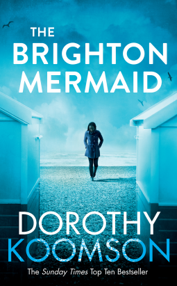 The Brighton Mermaid book cover