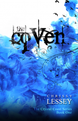 The Coven book cover