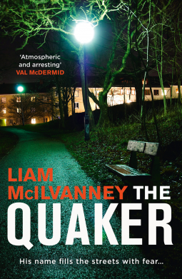 Book review for The Quaker
