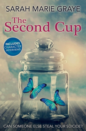 The SecondCup-FlatCover
