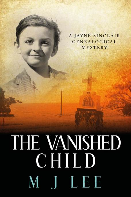 The Vanished Child Cover EBOOK