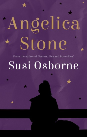 Book Review for Angelica Stone