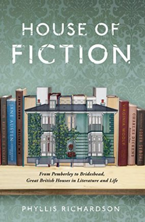 House of Fiction Cover