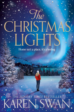 Book review for The Christmas Lights by Karen Swan