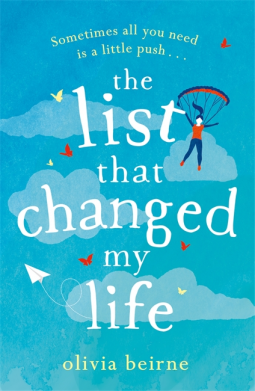 The List that Changed My Life cover
