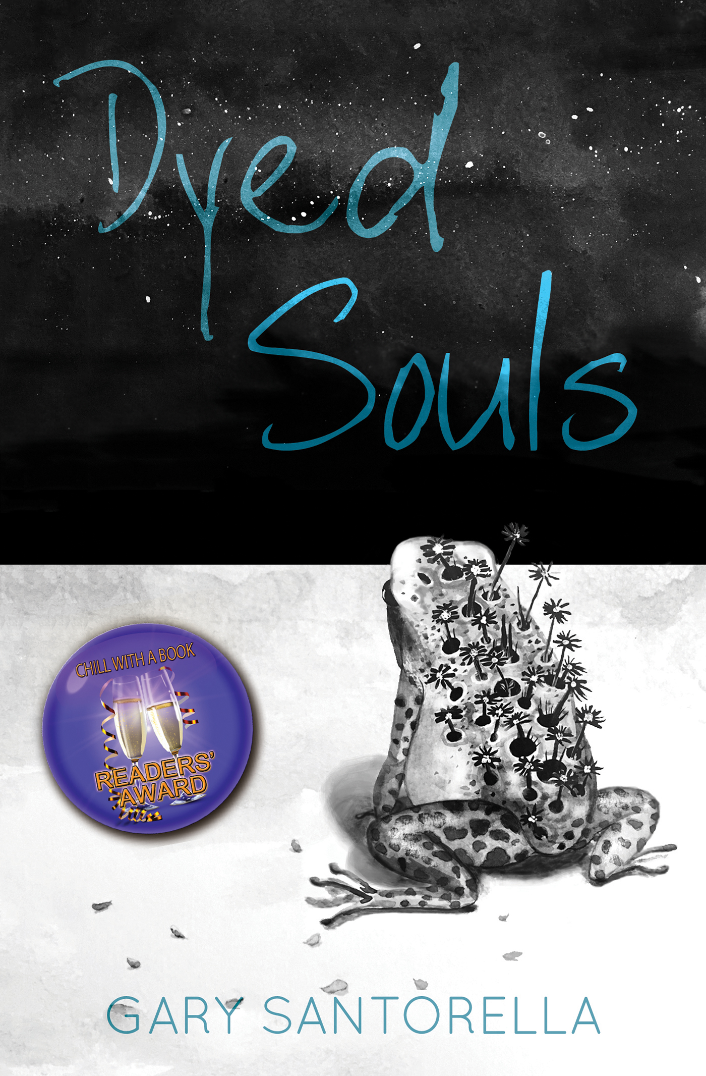 Dyed Souls Cover