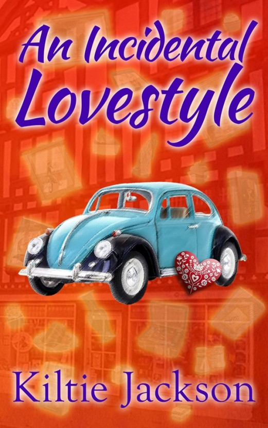An Incidental Lovestyle cover
