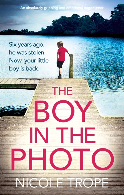 The-Boy-in-the-Photo-Kindle