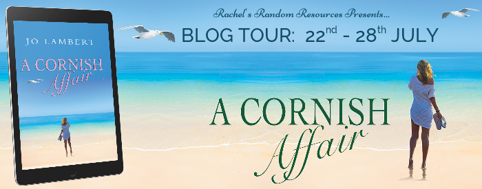 Book Review: A Cornish Affair by Jo Lambert