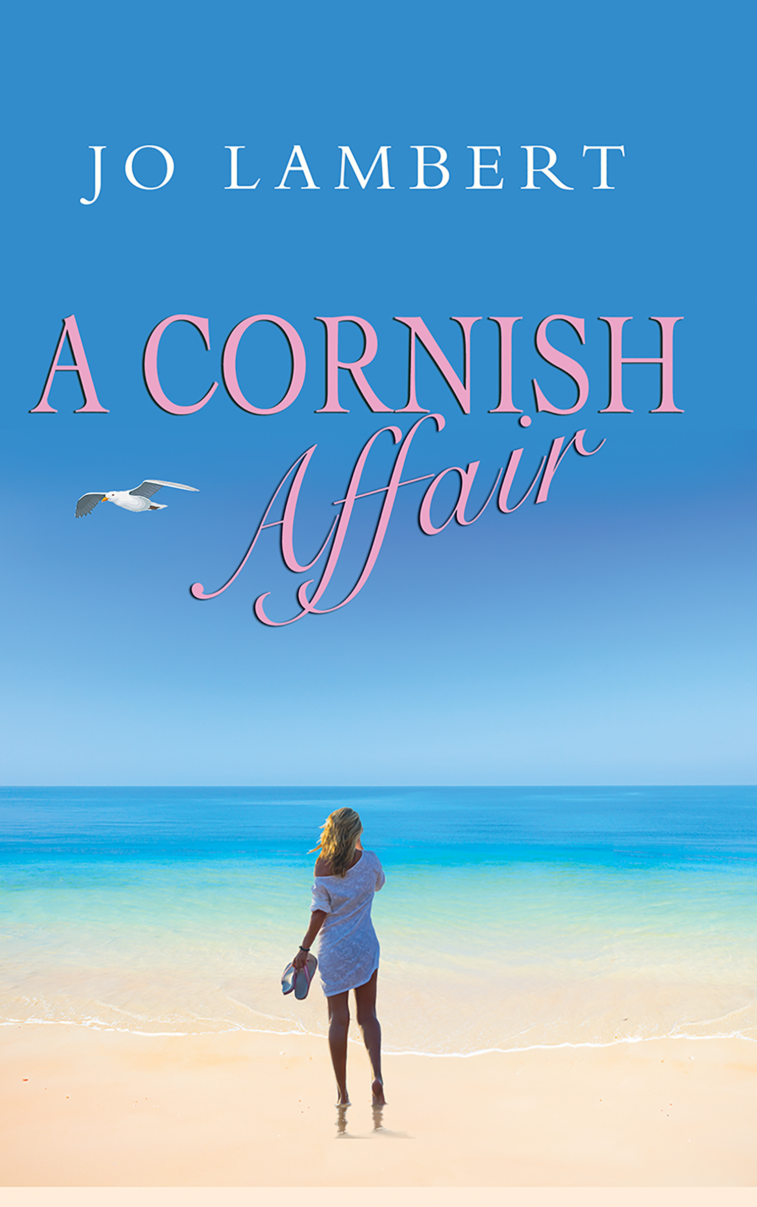Cornish Affair - cover shot