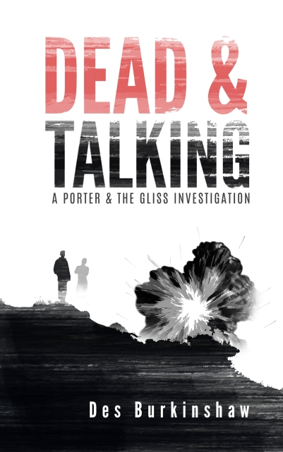 Dead & Talking Kindle sleeve FINAL DES