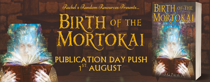 Birth of the Mortokai