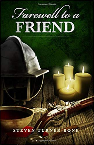farewell to a friend cover