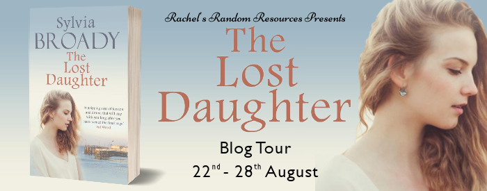 Book Review: The Lost Daughter by Sylvia Broady