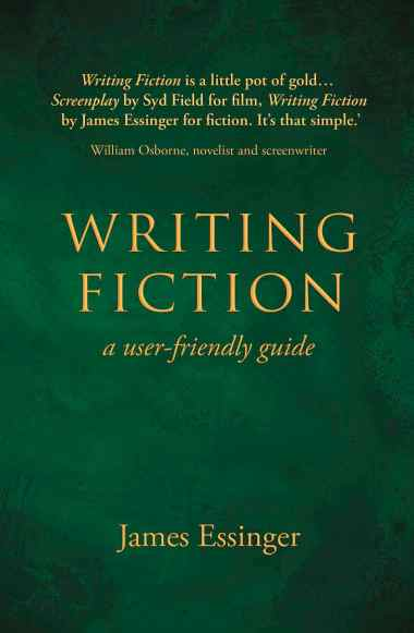 Writing Fiction a user-friendly guide (1)