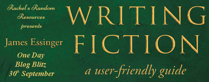 Book Review: Writing Fiction by James Essinger