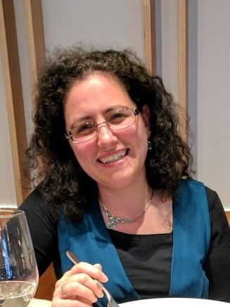 Hannah Pearl Author Photo