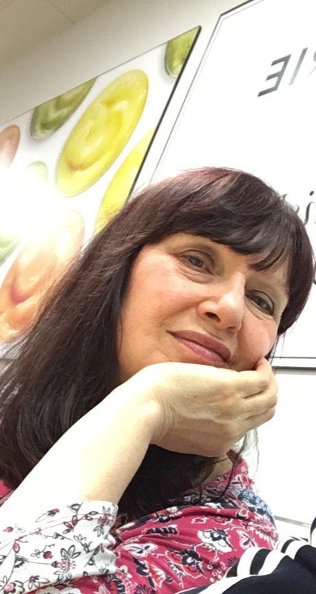 Rosie Green Author Pic