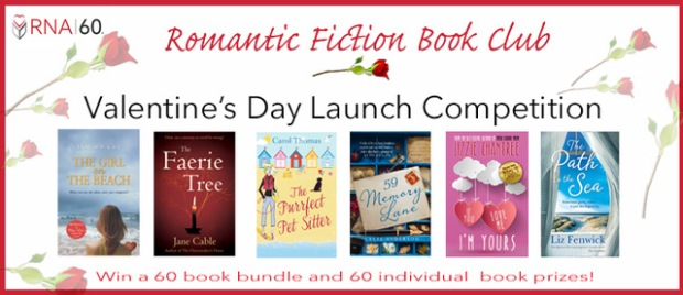 Valentine competition 1 by Lizzie Chantree