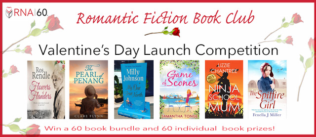 Valentine competition 10 by Lizzie Chantree