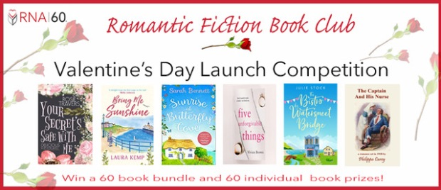 Valentine competition 4 by Lizzie Chantree