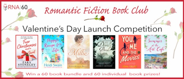 Valentine competition 6 by Lizzie Chantree