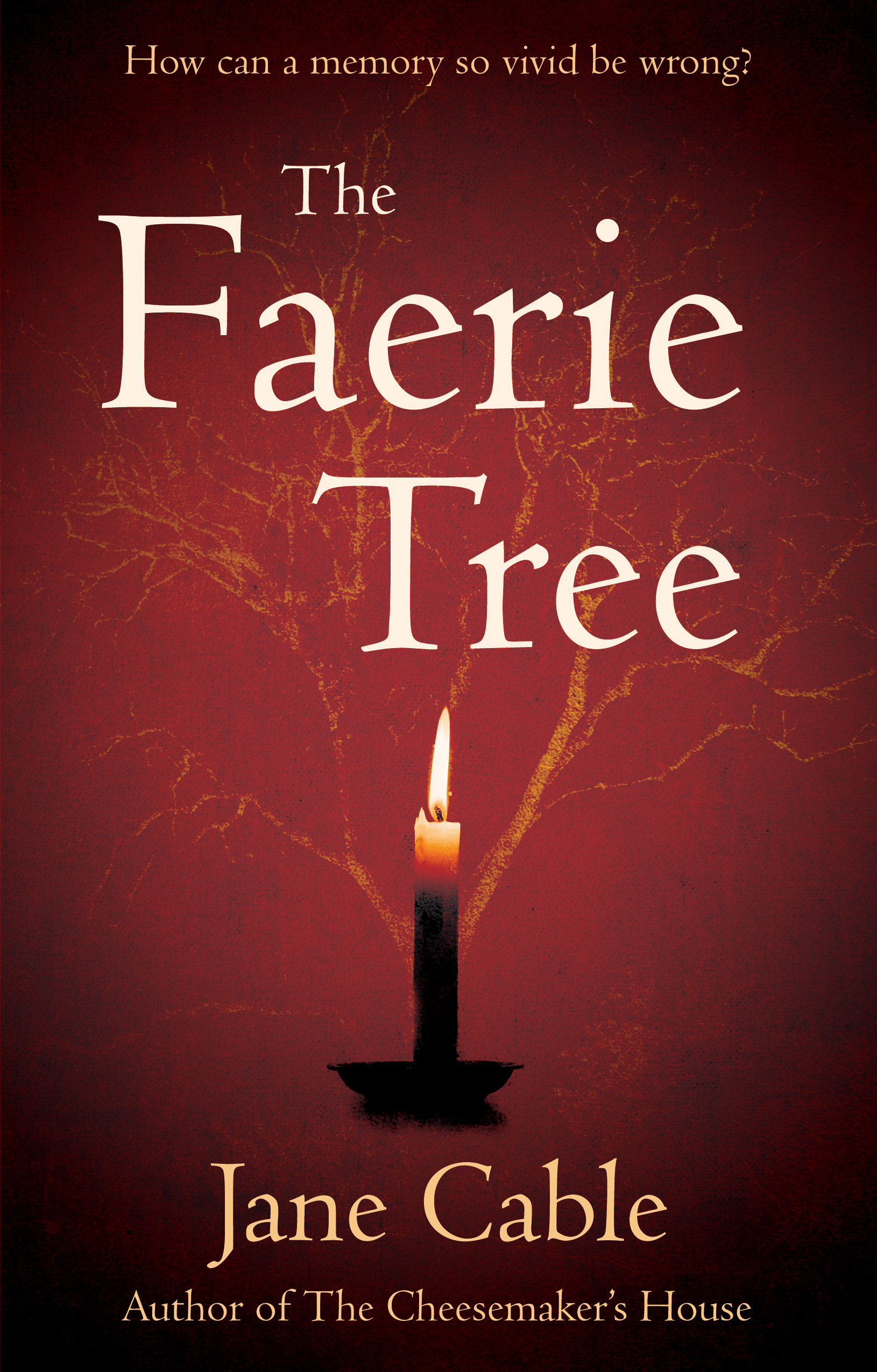 The Faerie Tree Cover