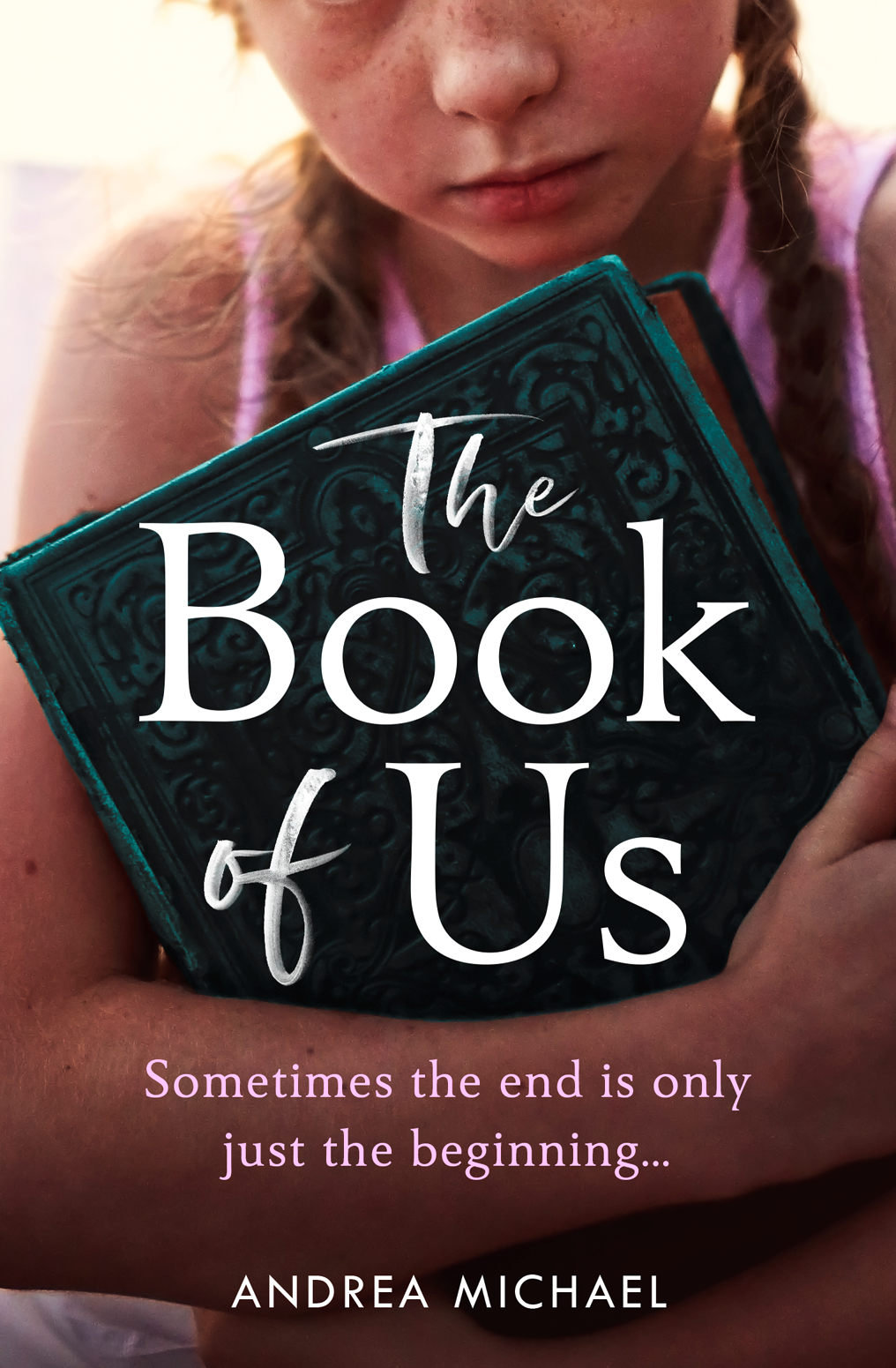 The Book of Us cover