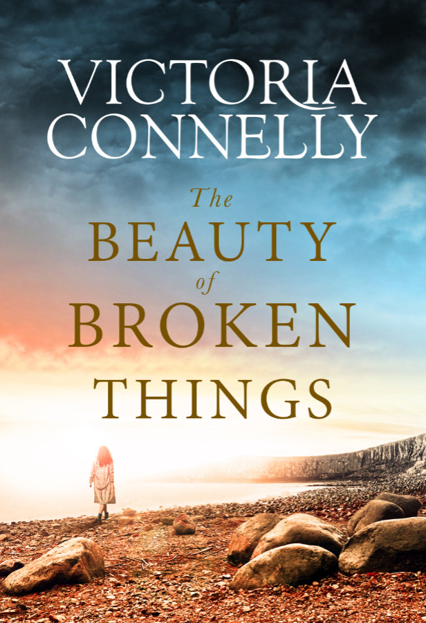 The_Beauty_Of_Broken_Things-Victoria_Connelly review cover