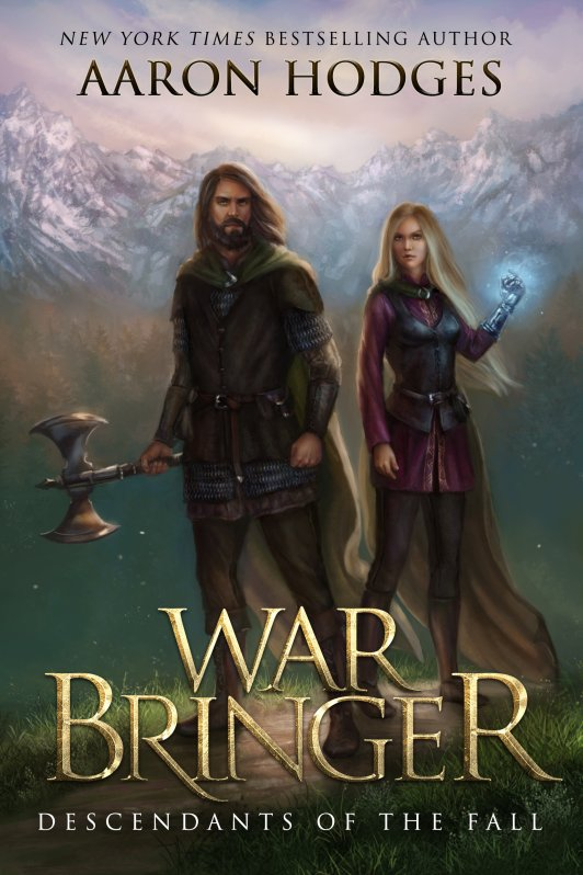 Warbringer Cover Final