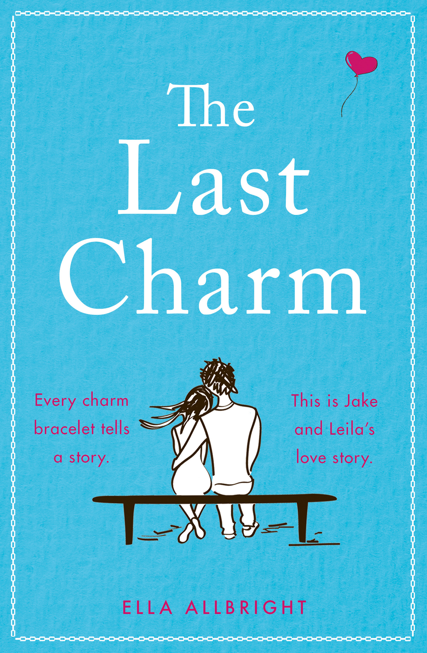 The Last Charm Cover
