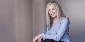 Photo of author Debbie Viggiano